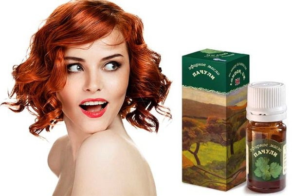 Пачулі масло ефірне. Властивості і застосування для волосся, обличчя, магічні для залучення грошей, як використовувати в косметології