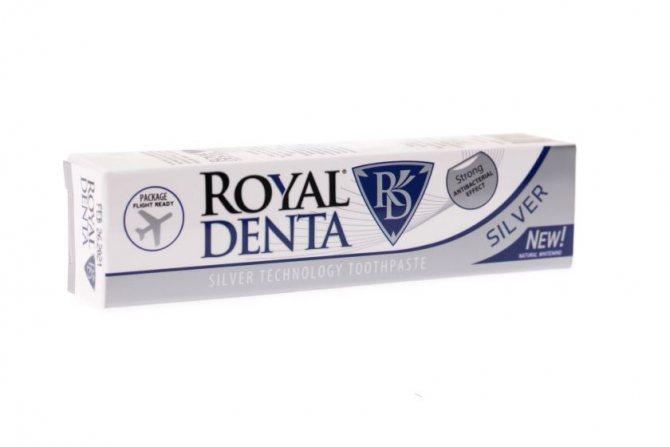 паста для видалення зубного каменю