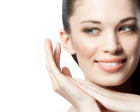 Пілінг для чутливої шкіри: особливості
