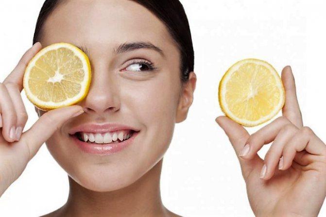 Пілінг обличчя. Очищають шкіру рецепти з лимоном. Правила приготування і застосування