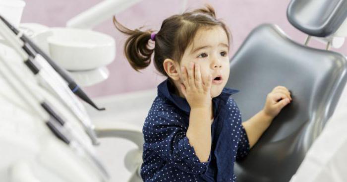 чому болить зуб після пломбування каналів