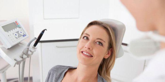 чому болить зуб після пломбування у дитини