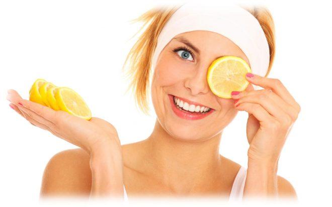 підготовка до лимонному пілінгу