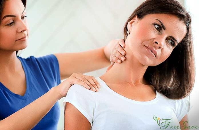 Показання до миофасциальному масажу
