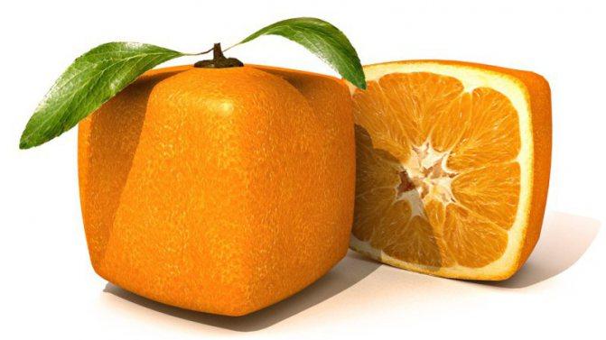 Корисний сміття: застосування апельсинових кірок для схуднення