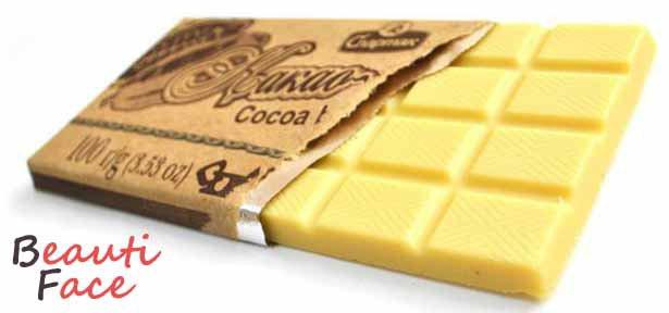 Користь масла какао для обличчя