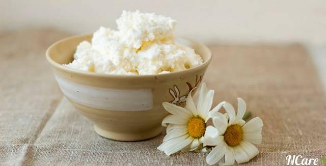 користь сиру для шкіри