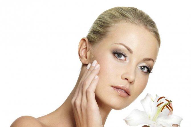 Після маски шкіра стане більш привабливою, свіжої та доглянутою