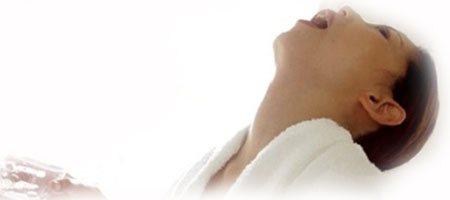 Правила полоскання горла при ангіні
