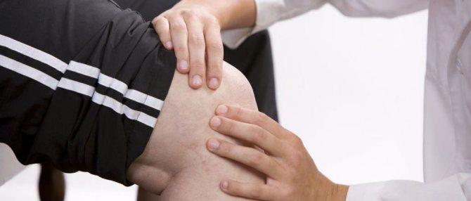 Причини розвитку та методи лікування кістково-хрящового екзостоз
