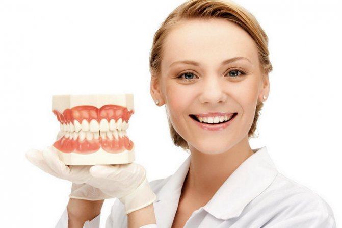 Прикус зубів. Види правильного і неправильного. способи лікування