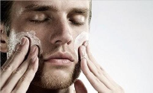 Проблеми зі шкірою у чоловіків. Способи вирішення проблеми