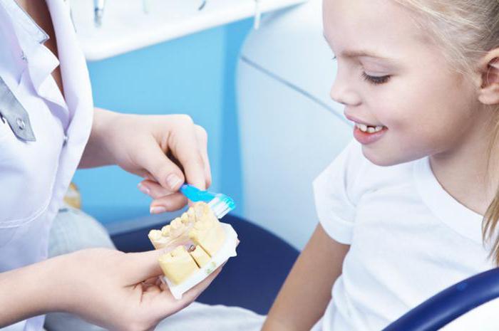 професія зубний лікар