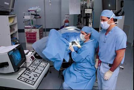 рак язика лікування