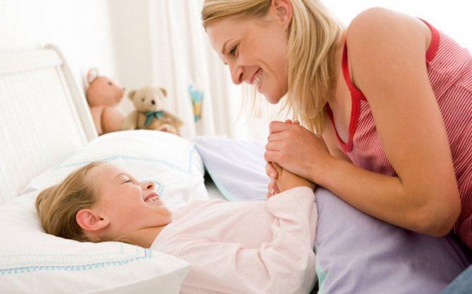 Дитина скрипить зубами уві сні профілактика