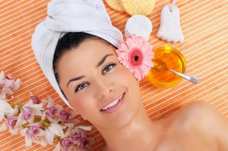 Рецепти домашніх масок для шкіри після 25 років