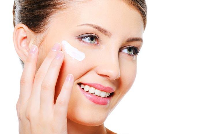 рекомендації косметологів