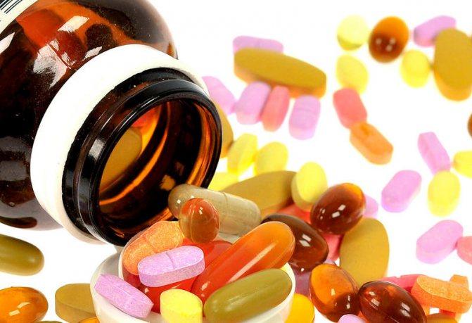 Найбільш жіночий вітамін проти старіння шкіри