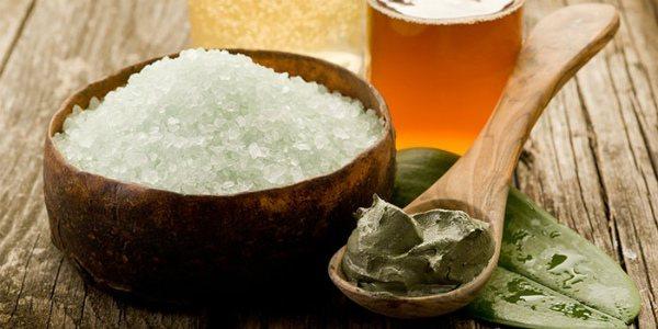 Скраб для голови з солі від випадіння волосся. Рецепти з маслом, глиною, морською сіллю. Як приготувати і застосовувати в домашніх умовах