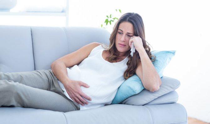 зняття зубного болю при вагітності