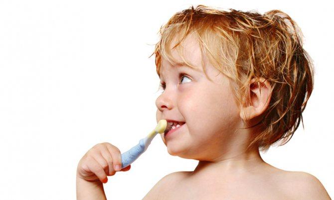 Дотримання гігієни порожнини рота допоможе зменшити ризик виникнення хвороби