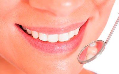 Збереження привабливості посмішки - Стоматологія Лінія Посмішки