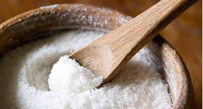 Сіль для пілінгу