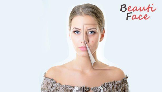 Способи усунення запалень на обличчі