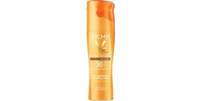 Спрей-активатор Capital Ideal Soleil Bronze від Vichy