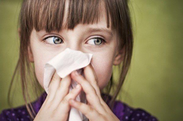 Своєчасне лікування простудних захворювань
