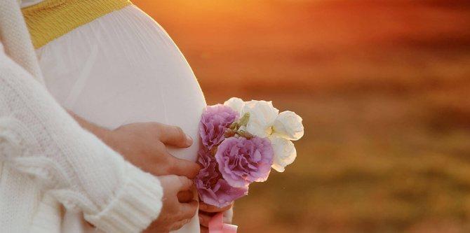 татуаж при вагітності