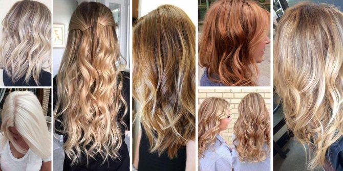 тонування освітленого волосся відгуки