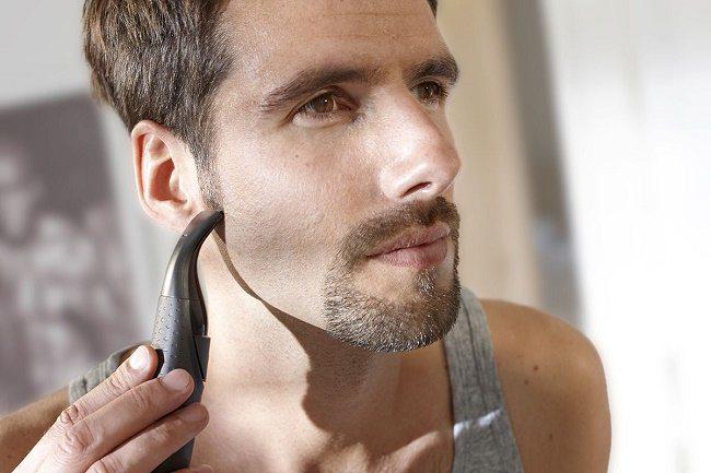 Тример для бороди
