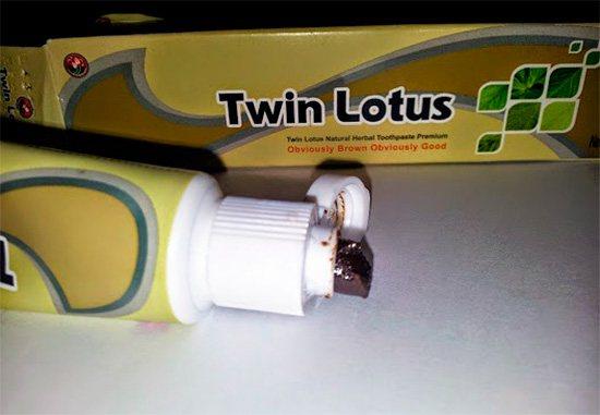 Twin Lotus Premium (без фтору)