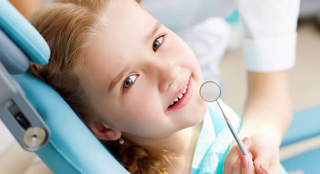 Видалення корінних зубів у дітей
