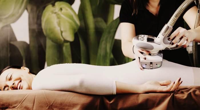 Вакуумний масажер для проблемних зон