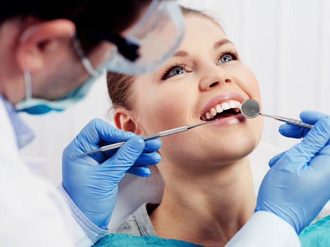 Важливість періодичного огляду у стоматолога і як побороти страх ...