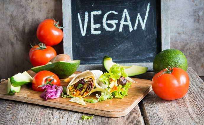 Вегетаріанська дієта і ерозія зубної емалі