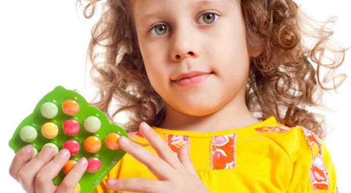 витамины при энтеровирусном везикулярном стоматите