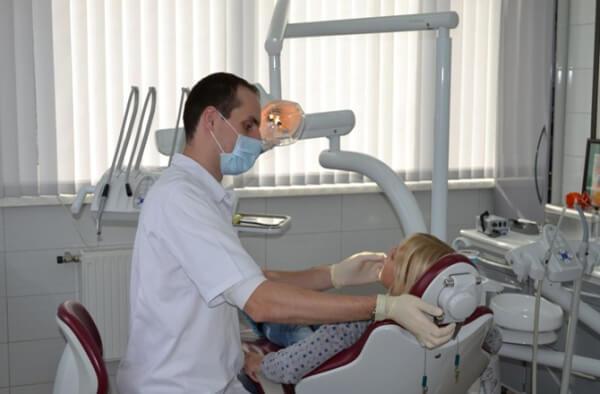 Запалення окістя зуба лікування народними засобами
