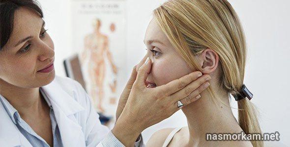 Запалення носа: причини і лікування. Як зняти біль? засоби терапії