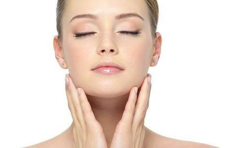 відновлення шкіри після чистки