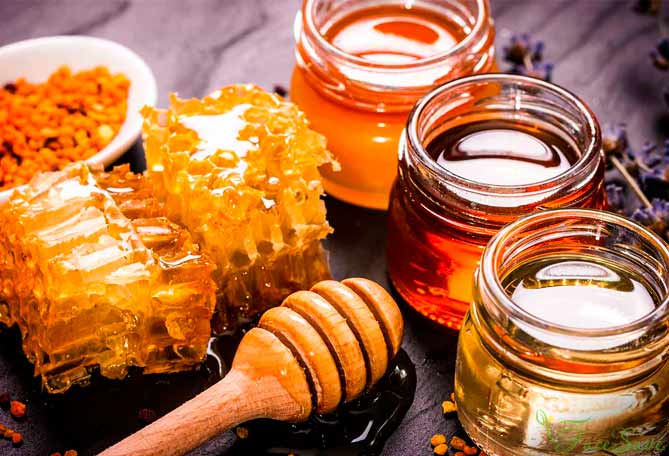вибір меду