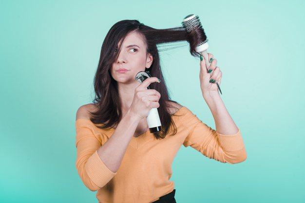 Вибір термозахисту для волосся