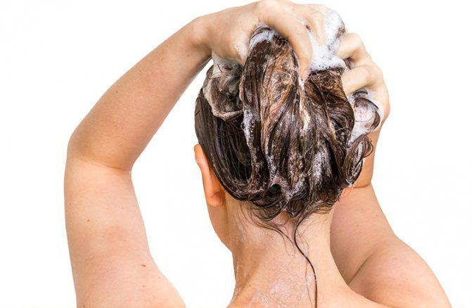 бурштинова кислота для волосся відгуки