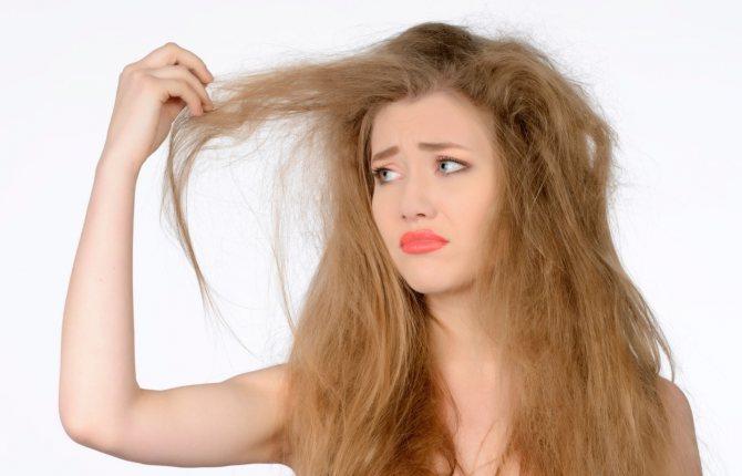 Навіщо потрібна термозахист волосся і як її використовувати?