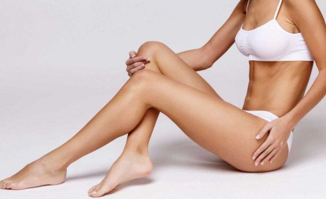 жіноче тіло