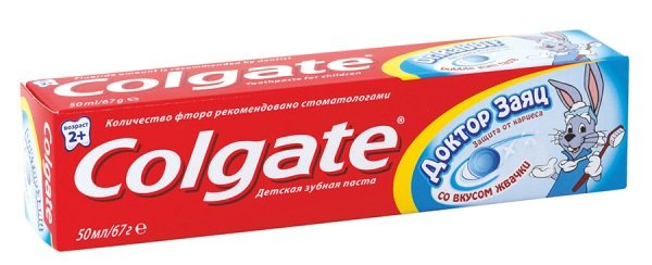 Зубна паста Колгейт тотал 12 професійна чистка